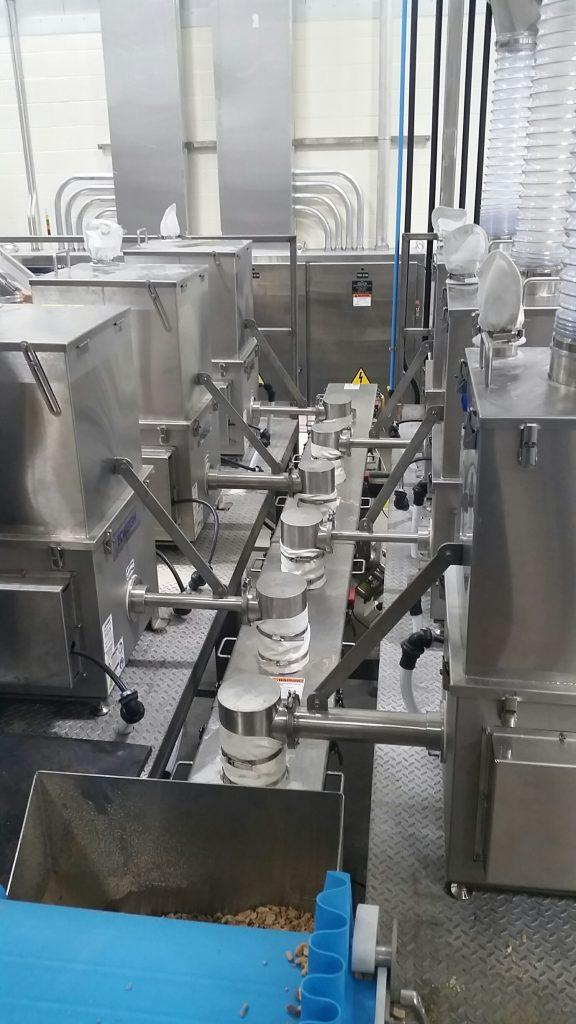 Industrial Scale & Feeder Manufacturer   Tecweigh