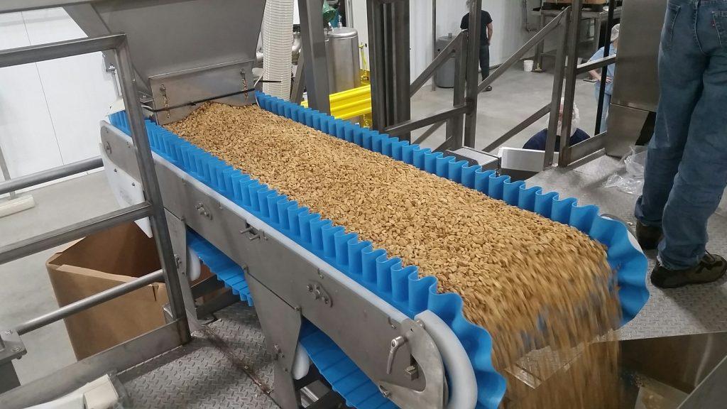 Industrial Scale & Feeder Manufacturer | Tecweigh